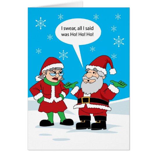 #128 Christmas card