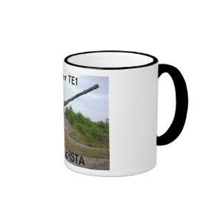 12/70 Kanon ERSTA Coffee Mugs