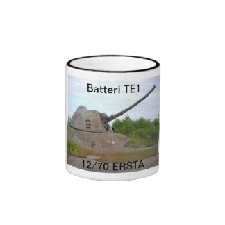 12/70 Kanon ERSTA Ringer Mug