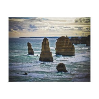 12 Apostles Gallery Wrapped Canvas