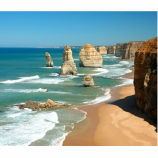 12 apostles photo cut out