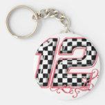 12 auto racing number