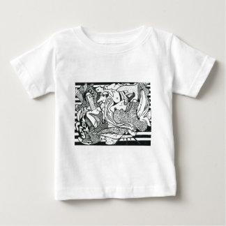 12 Commandments Tshirt