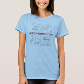 12 principles T-Shirt