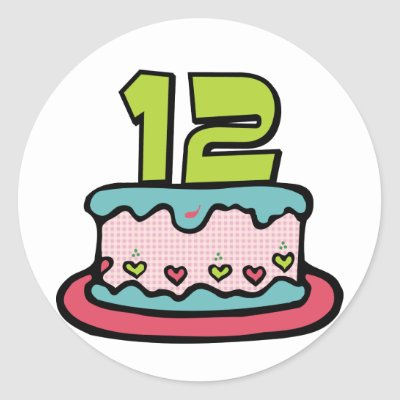 Member Announcements 12_year_old_birthday_cake_sticker-p217080881497698935z85xz_400