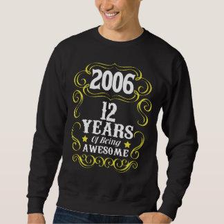 12th Birthday Shirt For Girls/Boys.