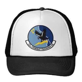 12th Combat Training Squadron Hat
