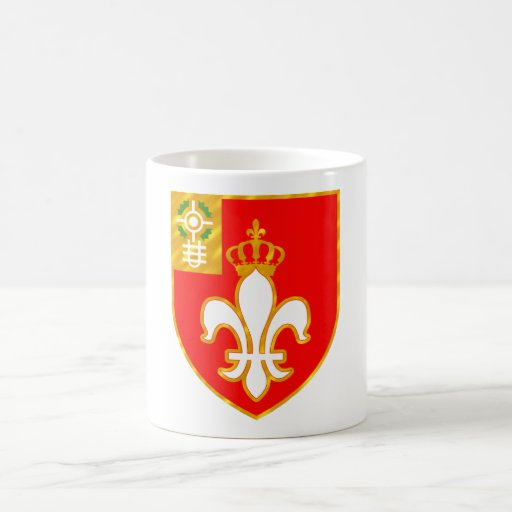 12th Field Artillery Regiment Coffee Mug