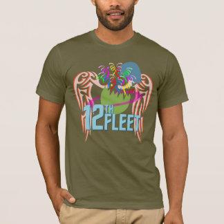 12th Fleet Easter T-shirt Men's