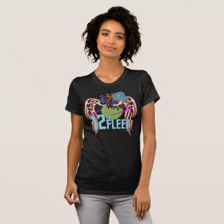 12th Fleet Easter T-shirt Women's