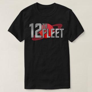 12th Fleet Tactical T-Shirt