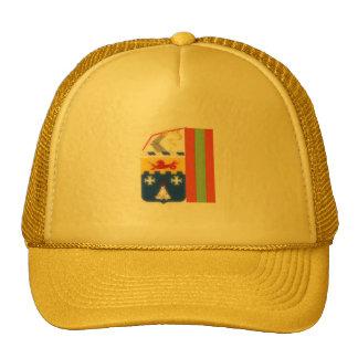 12th Infantry Regiment coat of arms Cap