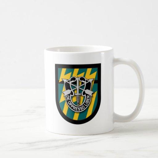 12th SFG-A 1 Classic White Coffee Mug