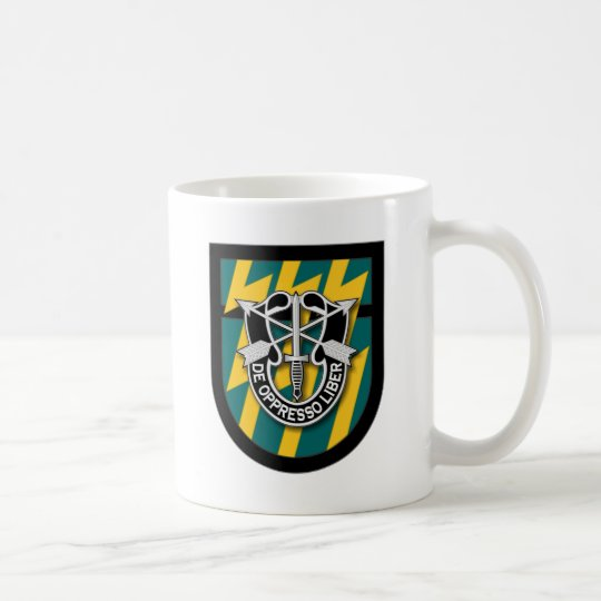 12th SFG-A 1 Coffee Mug