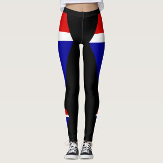 12th United States Group Leggings