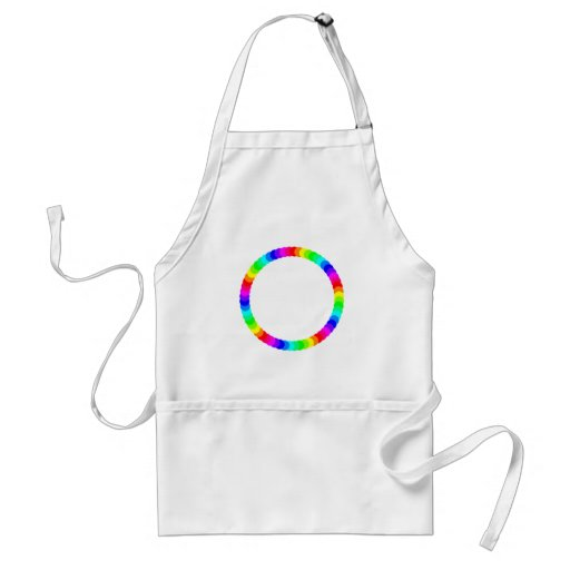 1311269712_Vector_Clipart colourful circle pattern Apron