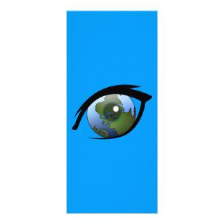 1312287950_Vector_Clipart earth eye icon logo Customized Rack Card