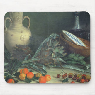 131-0059642 Still Life with Fruit and Vegetables Mouse Mat