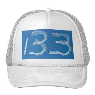 133 Band Cap