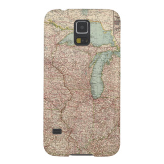 13435 Mich, Wis, Minn, Ia, Mo, Ill, Ind, Ky Galaxy S5 Cases