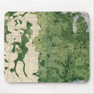 134 Value farm products 1900 Mouse Pad