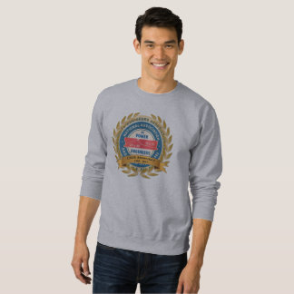 135th Anniversary Men's Sweatshirt