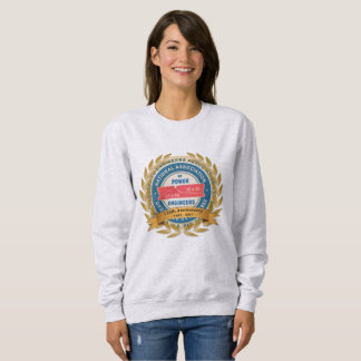 135th Anniversary Women's Sweatshirt