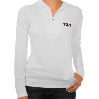 13.1 Activewear Hooded Sweatshirt