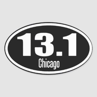 13.1 Chicago Sticker