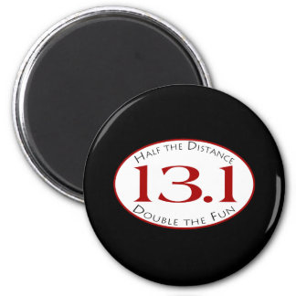13 1 - Half The Distance Magnets