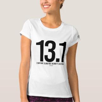 13-1 Mileage Conversion -  .png T-Shirt