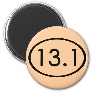 13 1 Miles Magnet