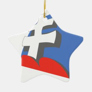 13 JG52 Slovakian Ornaments