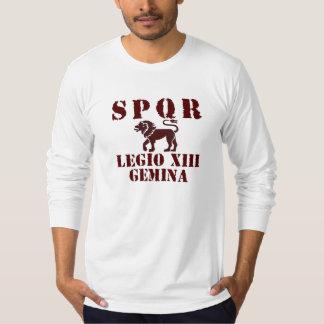13 Julius Caesar's 13th Gemina Legion T-Shirt