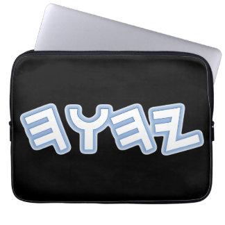 """13"""" laptop sleeve yhwh yahuwah"""