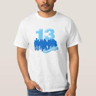 13 logo shirt