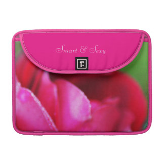 """13"""" Mac Book Pro Cover """"Smart & Sexy"""" Sleeve For MacBooks"""