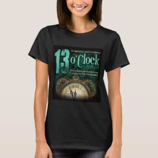 13 O'Clock Fancy Logo Women's Shirt