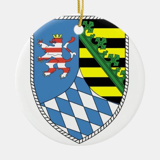 13. PzGrenDiv Ornament