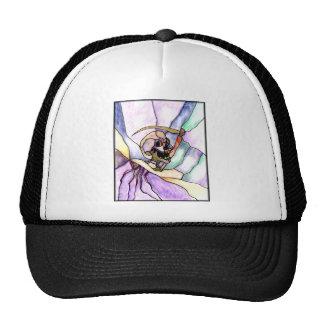 13 - Transformation Trucker Hat