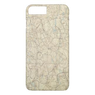 13 Woodstock sheet iPhone 7 Plus Case