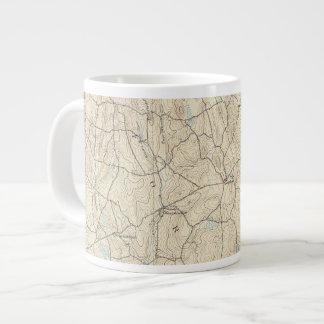 13 Woodstock sheet Large Coffee Mug