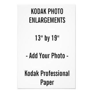 "13"" x 19"" Photo Enlargement"