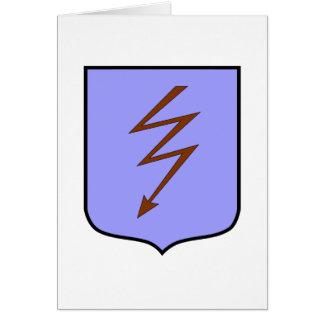 13o Stormo Cards