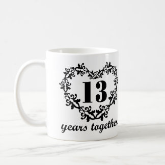 Wedding Anniversary Gifts Year 13 : Wedding Anniversary GiftsT-Shirts, Art, Posters & Other Gift Ideas ...