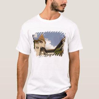 13th Century Bran Castle (Draculas' Castle), T-Shirt
