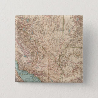 14041 Calif, Nev, Utah, Ariz 15 Cm Square Badge