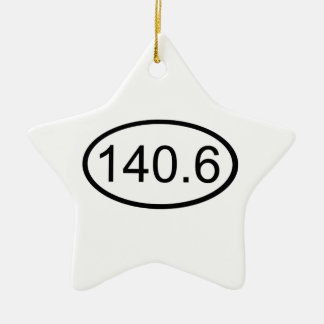 140.6 CHRISTMAS ORNAMENT