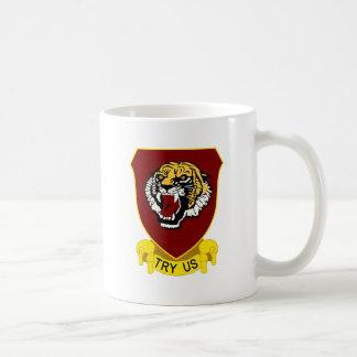 141st Field Artillery Regiment Mugs