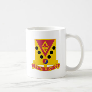 142 Field Artillery Regiment Coffee Mugs